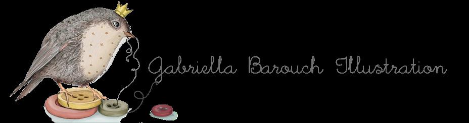BY GABRIELLA BAROUCH